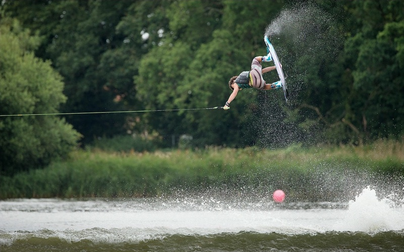 Mastercraft Boats Uk Wakeboard & Wakeskate Nationals 2014 Roundup and Video