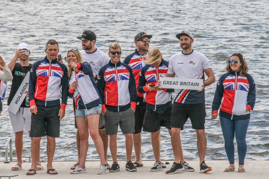 2018 Boat Wakeboard Squad Announced