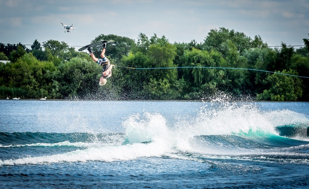 2018 Malibu Boats Wakeboard National Championships