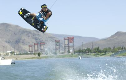 King of Wake 2010 Schedule Released