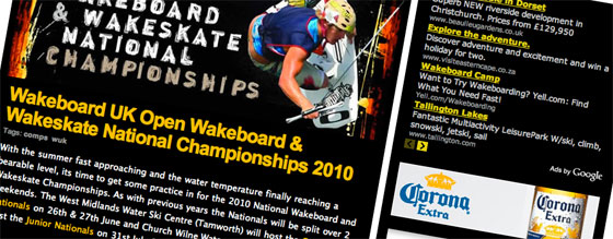 Wakeboard UK Relaunches