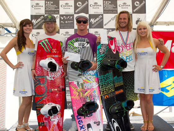 Wakeboard UK Open Wakeboard & Wakeskate National Championships 2010 Results