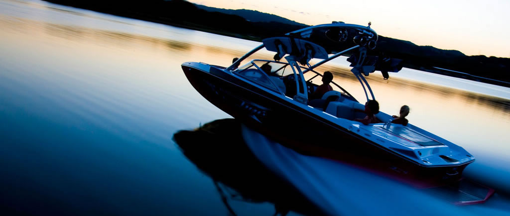 Tigé Boats Most Researched in 2010