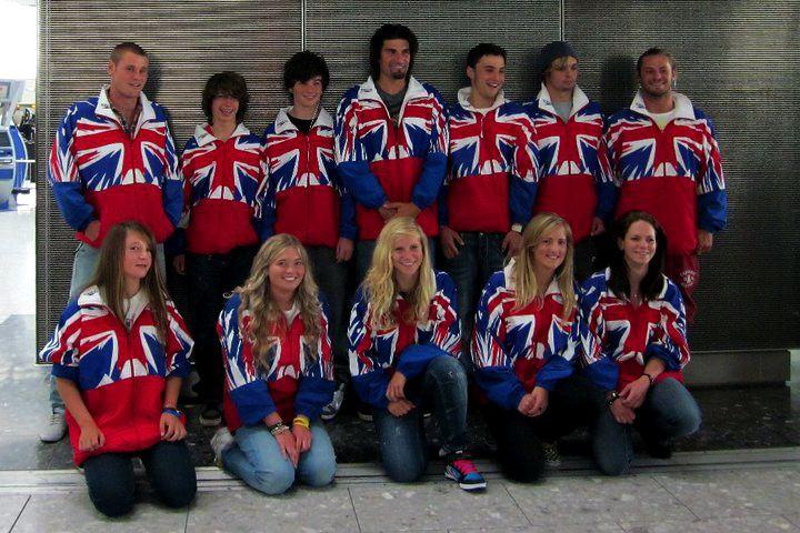 Team GB ready for 2011 IWWF Wakeboard Worlds