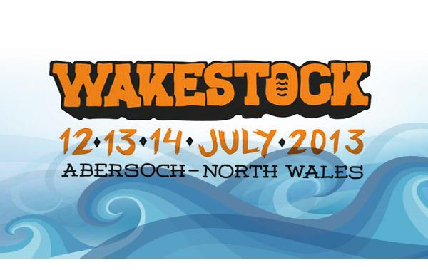 Wakestock Qualifiers