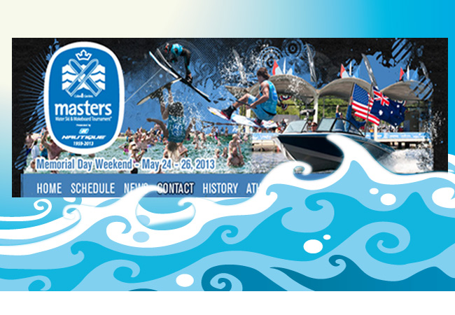 NAUTIQUE ANNOUNCES SCHOLARSHIP  FOR A 21ST JUNIOR MASTERS COMPETITOR