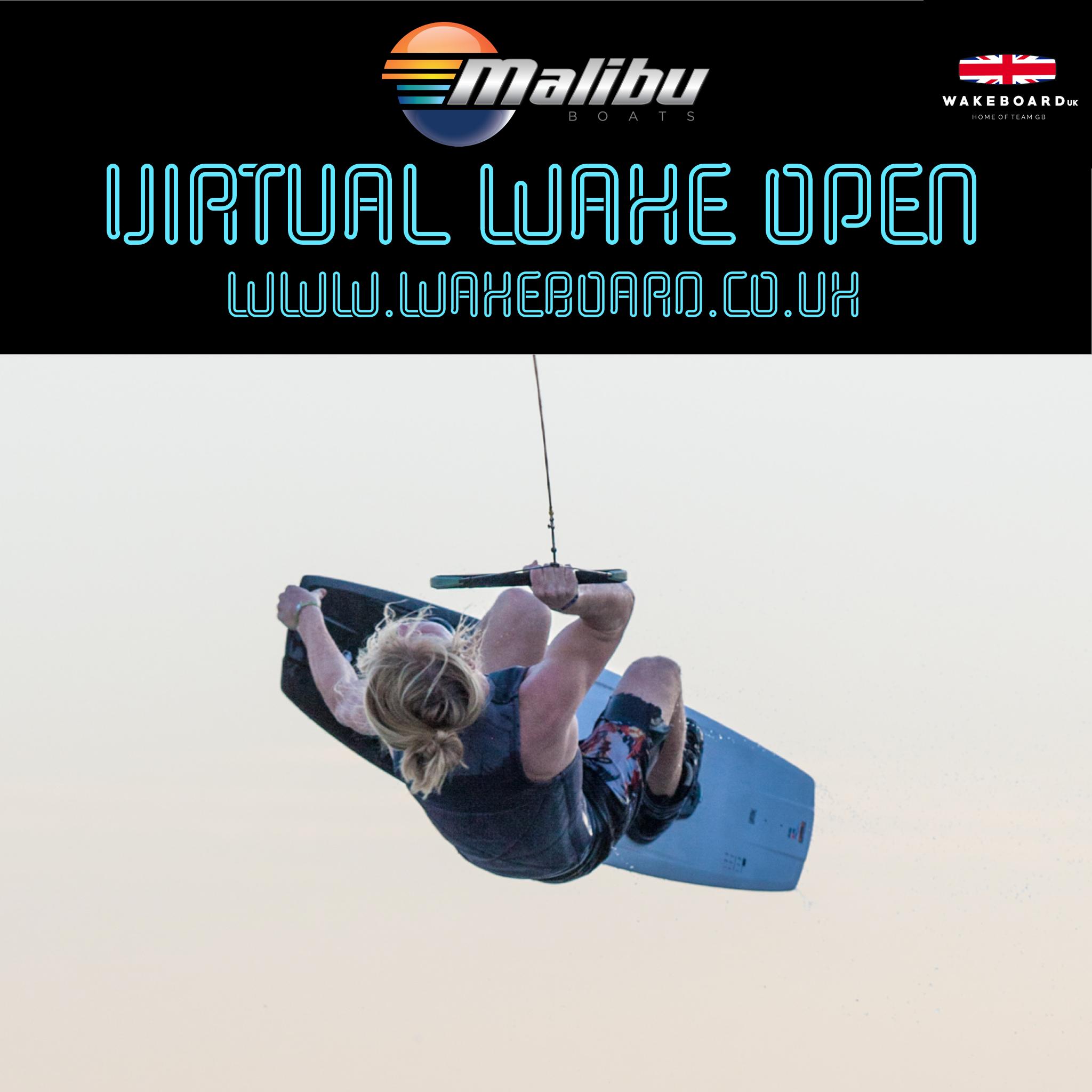 2020 Malibu Virtual Wake Open Results for Open Men