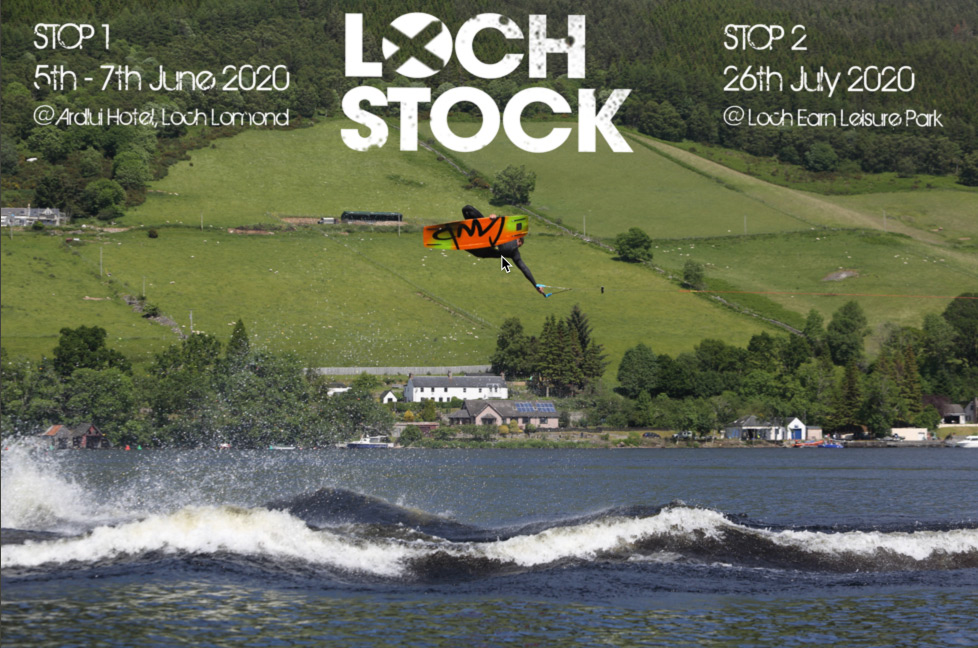 Loch Stock